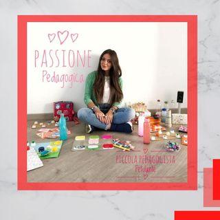 Da pagina Facebook Pedagogica a Twich: come evolve un progetto online - Intervista ad Angela De Pace -