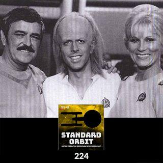 Standard Orbit : 224: Bumphead