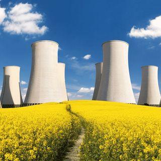 Il nucleare può salvare il pianeta? Ne parlo con Luca Romano