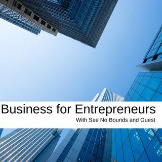 Business for entrepreneurs
