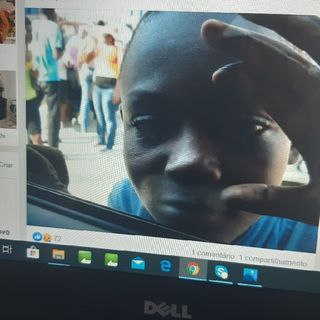 Alberto Meneguzzi- Haiti 10 Anos Depois