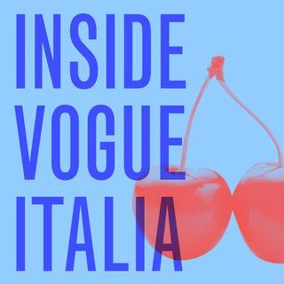La torta di ciliegie - Inside Vogue Italia