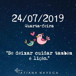 Novela dos ASTROS #39 - 24/07/2019