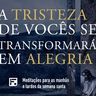 4. (Tarde) Motim contra o Messias - Johnathon Bowers