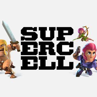 Parliamo di supercell generalmente