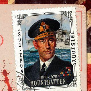 Bistory S02E04 Louis Mountbatten