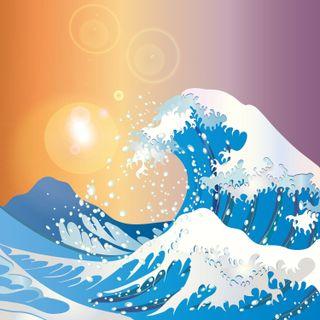 Inminente Mega Tsunami
