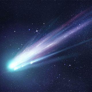 Episodio 13 - Speciale Comete
