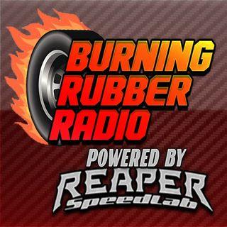 Burning Rubber Radio