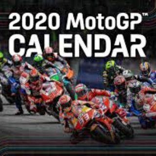 Perché Marquez non cade mai? (MotoGP)