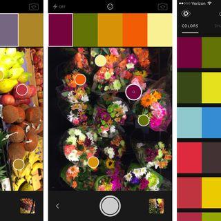 59 Cattura colori e caratteri