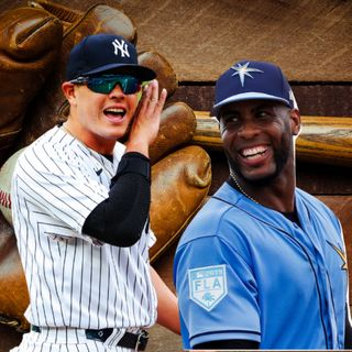 YANKEES VS RAYS - PLAYOFFS de Grandes Ligas 2020 - Previa