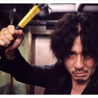Ep. 4 - A New OldBoy