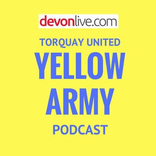 The Torquay United Yellow Army Podcast