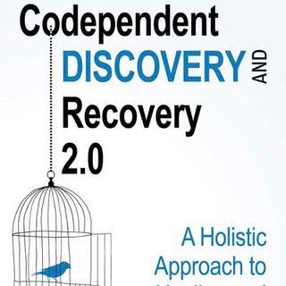 Mary Joye Talks Codependency Recovery