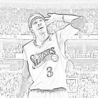 División Atlántico - Knicks, Nets y Sixers !