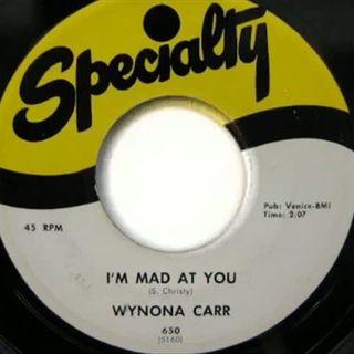 Wynona Carr-Boppity Bop