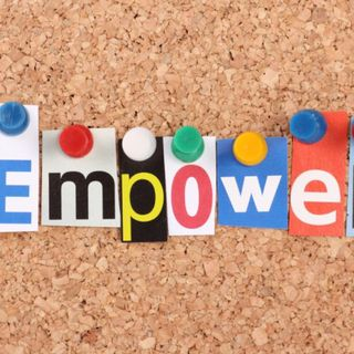 Law #12 Law of Empowerment