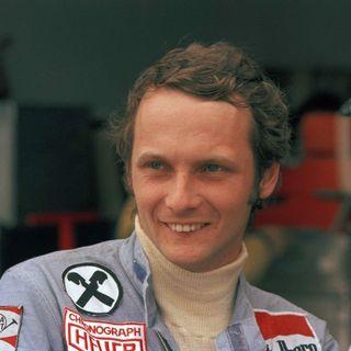 Motor Radio 11 Niki Lauda