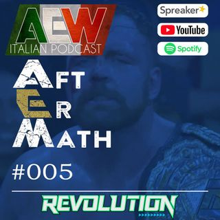 Revolution 2020 - Aftermath Ep 05