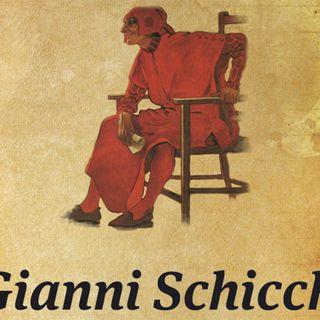 """Tutto nel Mondo è Burla, Stasera all'Opera G. Puccini """"Gianni Schicchi"""""""