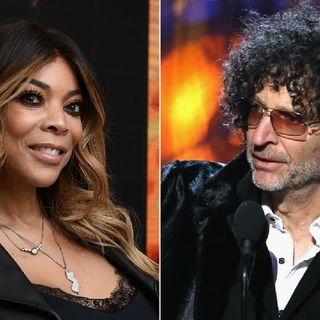 Wendy Williams- Howard Stern: The Feud Has Ended