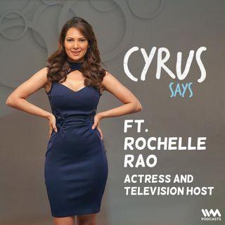 Ep. 769: feat. Rochelle Rao