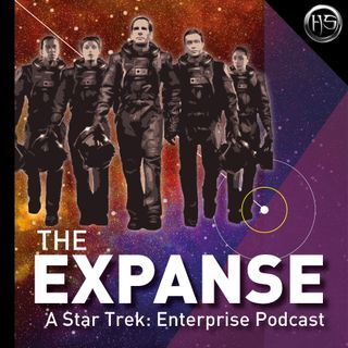 0. Introducing... The Expanse