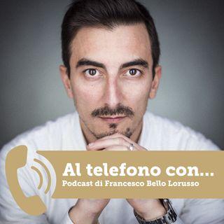#1 Al telefono con...  Shago, Tiziana Muciaccia e Syncro - Tema Musica