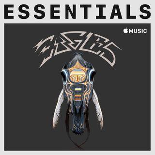 Especial EAGLES ESSENTIALS 2020 Classicos do Rock Podcast #Eagles #starwars #yoda #ig11 #c3po #r2d2 #obiwan #skywalker #titans #twd #avatar