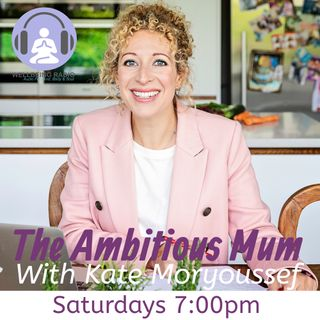 The Ambitious Mum Ep 2