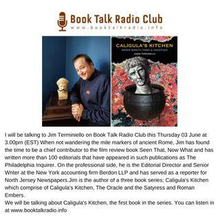 James Terminiello Interview 03 June 2021