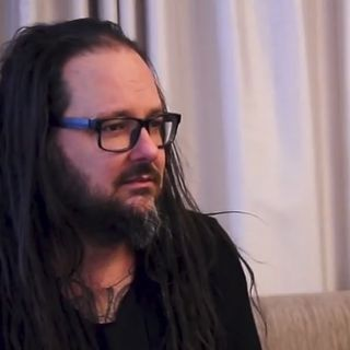 Your Mt. Rushmore Of... - Jonathan Davis