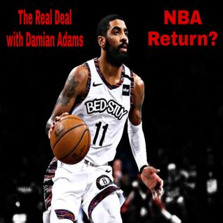 Real Deal - NBA Return?
