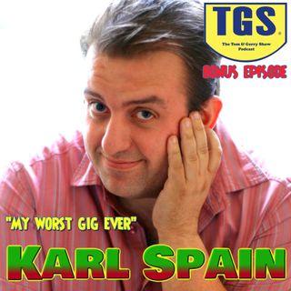 Bonus Episode: Karl Spain