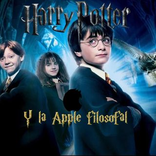 Minchu Potter y la Apple filosofal