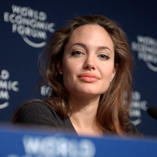 Angelina Jolie Pitt United Nations Speech  - 1:28:20, 9.50 PM