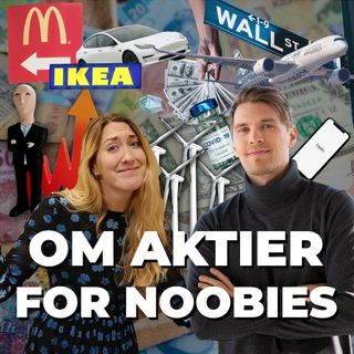 Aktier for noobies #2