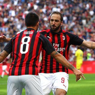 Ep. 66 (L'inizio di stagione del Milan + l'esonero di Lopetegui)