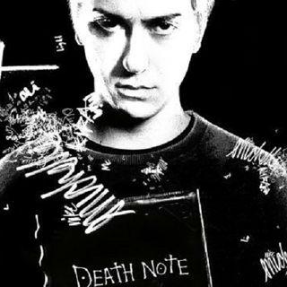 #gij Análisis de Death Note