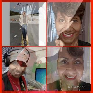 """Platinum Media Network 10/20 """"True Life Experiences"""" with Min. Hildred Peggy Lyons"""