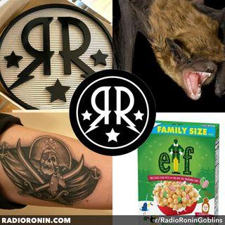 RABID FREAKIN' BATS!!!!!