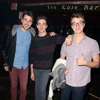 Does AJR Actually Have Brotherly Love?