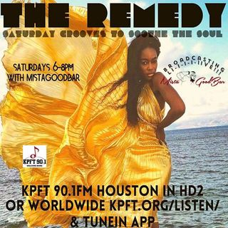 The Remedy Ep 178 October 31st, 2020