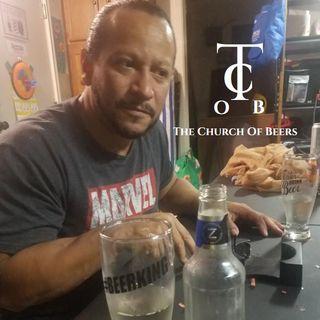 Ali Rockwell (Drinking ZIMA...) Ep-25