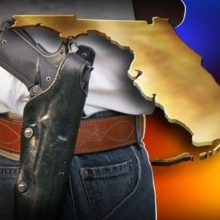 Florida's 'Stand Your Ground' Law Sparked Controversy... Again +