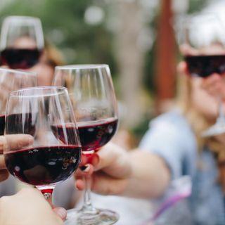 Milano Wine Week: l'evento enogastronomico raccontato da Federico Gordini