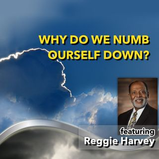 Why do We Numb Ourself Down? [Ep.557]