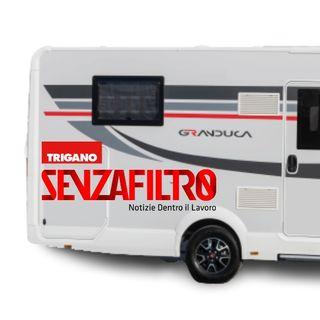 Senza Filtro in TOUR-ismo - con Stefania Zolotti e Osvaldo Danzi - 25 giugno 2020