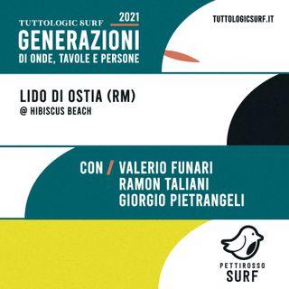 Generazioni Tour - Ostia